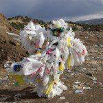 Recogida selectiva: contenedores para plastico