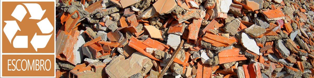 servicio de retirada de escombro.