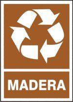 Una solución eficaz: los contenedores para madera