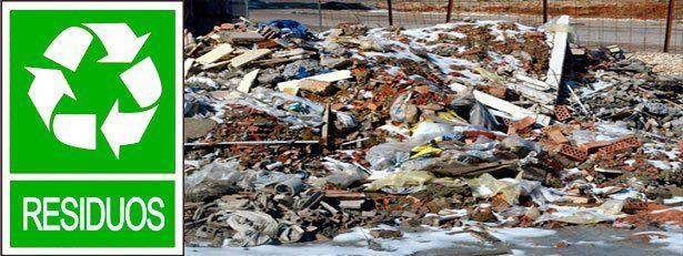 Residuos industriales