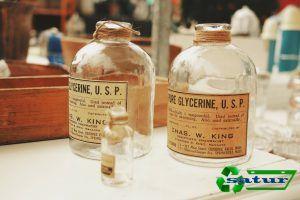 contenedores residuos sanitarios