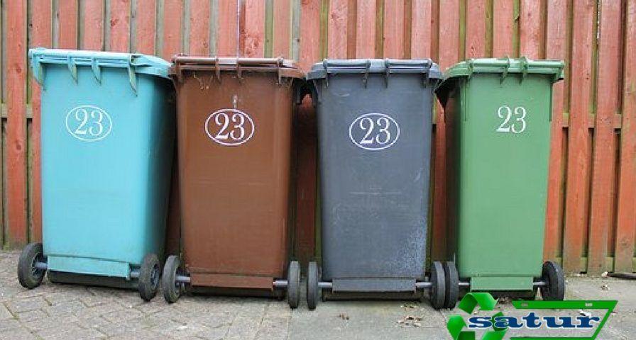 Buenas prácticas en la gestión de residuos de tu hogar