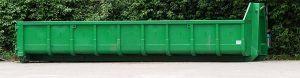tipos de residuos