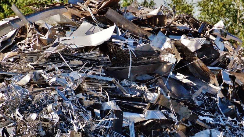 ¿Cómo contactar con un  gestor de residuos autorizado?