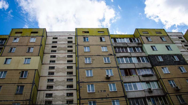 Nuevas ayudas para la rehabilitación de viviendas 2018