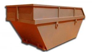 contenedor para obras en Alicante