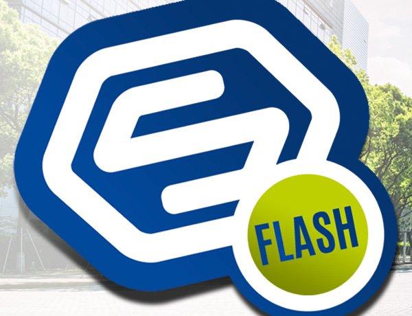 Satur Flash 50% de Descuento
