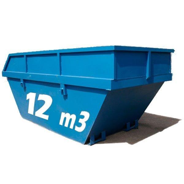 Contenedor Normal 5 m3