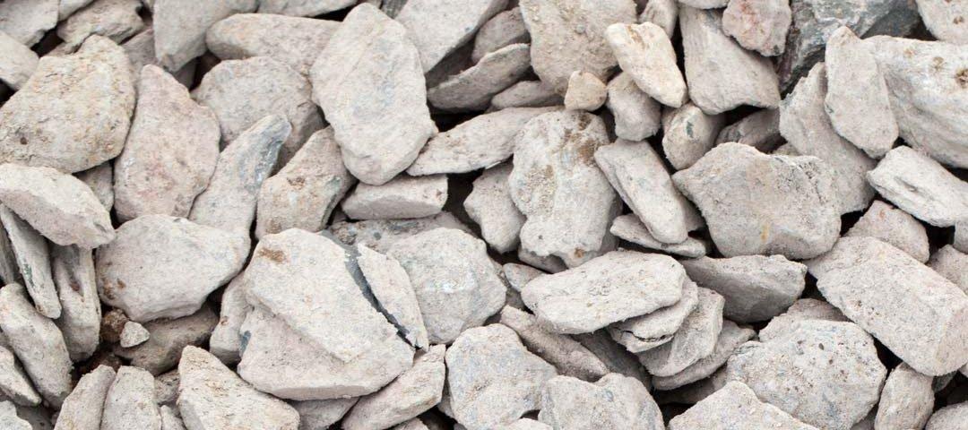 Usos y aplicaciones de los áridos reciclados