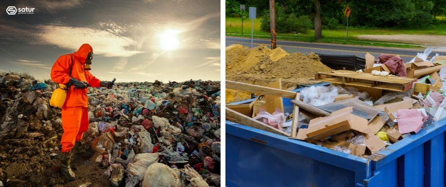 Residuos de construcción y demolición: ¿conoces su importancia?