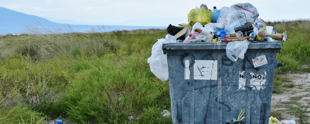 Gestión de los residuos sólidos urbanos y agenda 2030 en España
