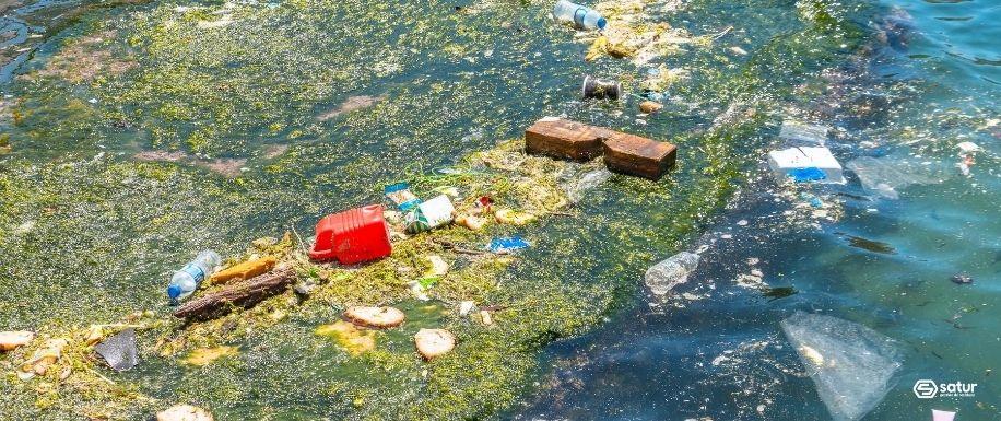 todo lo que necesitas sabes sobre las islas de basura